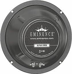 Eminence American Standard Alpha 8MRA 8\