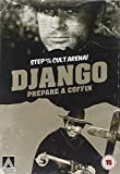 Django Prepare a Coffin [DVD] [1968]