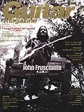 ギター・マガジン (GUITAR magazine) 2009年 2月号 [雑誌]