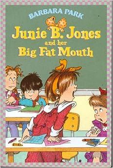 Junie B. Jones, Volumes 1 through 28 Chapter Books, Barbara Park