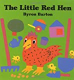 The Little Red Hen (0060216751) by Barton, Byron