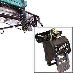 Cargobuckle Ladder Rack System 1.75\