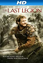 The Last Legion [HD]