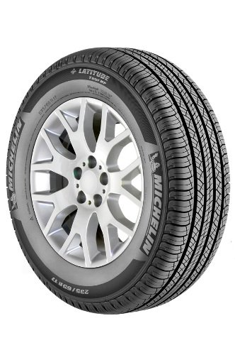 Michelin Latitude Tour HP 295/40R22/XL