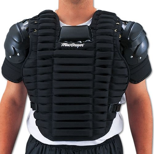 Macgregor Umpire 39 S Inside Chest Protector Sporting Goods