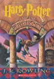 Image of Harry Potter and the Sorcerer's Stone (Book 1) [Paperback]