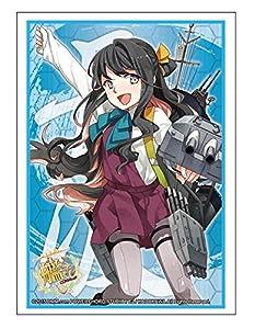 ブシロードスリーブコレクションHG (ハイグレード) Vol.865 艦隊これくしょん -艦これ- 『長波』