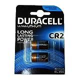 Duracell Ultra Lithium Batterie CR2 2er