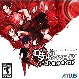 [UK-Import]Shin Megami Tensei Devil Survivor Overclocked Game 3DS