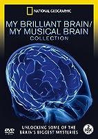 National Geographic: My Brilliant Brain / My Musical Brain Set [DVD]