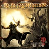 Die Letzten Helden 15 - Guildensterns Triumph von David Holy
