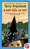 Terry Pratchett A Hat Full of Sky (Discworld)