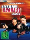 Alarm für Cobra 11 - Staffel 01 [3 DVDs] title=