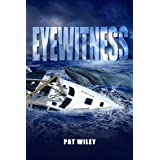 EYEWITNESS (A Nautical Fiction Murder Mystery)