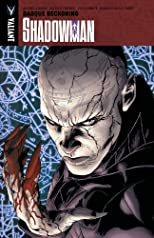 Shadowman Volume 2: Darque Reckoning TP