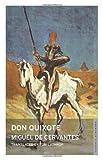 Miguel de Cervantes Don Quixote (Oneworld Classics)