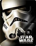 Star Wars : The Empire Strikes Back [Steelbook] [Blu-ray] [1980]