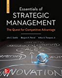 img - for Essentials of Strategic Management with BSG/GLO-BUS Access Card book / textbook / text book