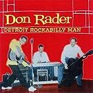 Detroit Rockabilly Man