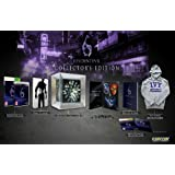 Resident Evil 6 - édition collector