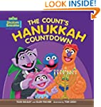 The Count's Hanukkah Countdown (Shalo...