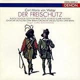 Weber:Opera der Freischuetz [2
