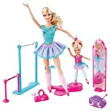 Barbie I Can Be Ballet Teacher Playset