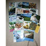 The National Trust Greetings cardsby National Trust