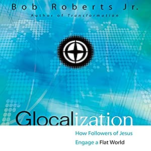 Glocalization Audiobook