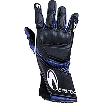 Richa WSS glove black/blue M