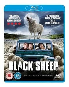 Black Sheep [Blu-ray] [Import anglais]