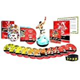 Street Fighter 25th Anniversary Collectors Set - Playstation 3