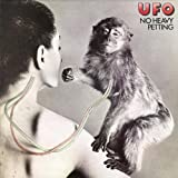 No Heavy Petting [Enregistrement original remasteris�]par UFO