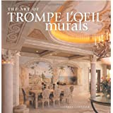 "The Art of Trompe L'Oeil Muralsvon ""Yves Lanthier"""