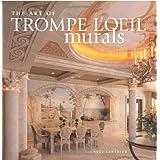 """The Art of Trompe L'Oeil Muralsvon """"Yves Lanthier"""""""