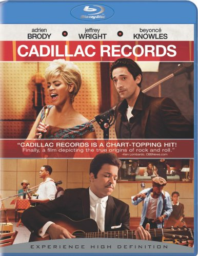 Cover art for  Cadillac Records [Blu-ray]