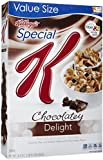 Kellogg's Special K Special K Cereal - Chocolatey Delight - 16.5 oz