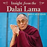 Insight from the Dalai Lama 2015 Day-to-Day Calendar