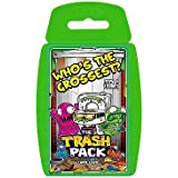 Top Trumps Trash Pack