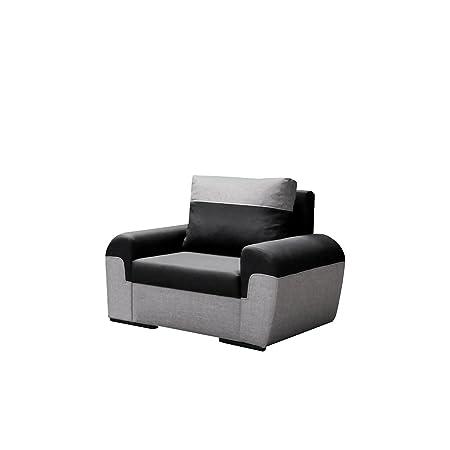 Polstersessel Mori Modern Relaxsessel Armchair Sessel, Relax Sitzmöbel, Wohnzimmer (Sawana 14 + Sawana 21)