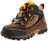 Timberland Hypertrail Mid WaterProof with Gore-Tex Bugee Hiker (Toddler/Little Kid)