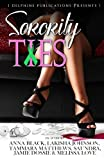 img - for Sorority Ties (Delphine Publications Presents) book / textbook / text book