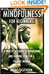Mindfulness for beginners: a practica...