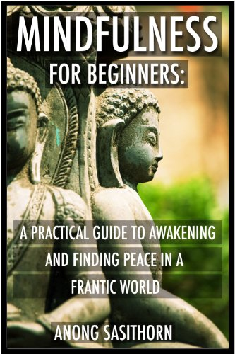 mindfulness a practical guide to awakening free download