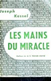 img - for Les mains du miracle book / textbook / text book