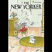 The New Yorker, January 30th 2012 (Jonah Lehrer, Nick Paumgarten, Adam Gopnik) | [Jonah Lehrer, Nick Paumgarten, Adam Gopnik]