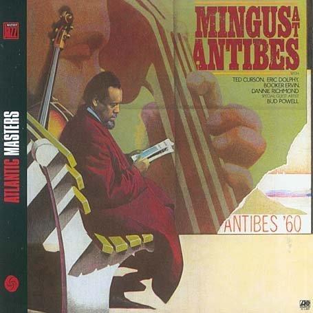 Charles Mingus - Mingus Mingus Mingus Mingus Mingus - Zortam Music