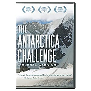 The Antarctica Challenge movies