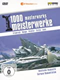 Cover art for  German Romanticism: 1000 Masterworks