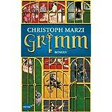"""Grimmvon """"Christoph Marzi"""""""